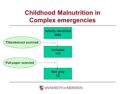 malnutrition essay malnutrition essay malnutrition essay 1447 words cram