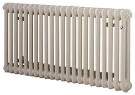 <b>Zehnder Charleston</b> Horizontal Radiator - Contemporary - Radiators ...