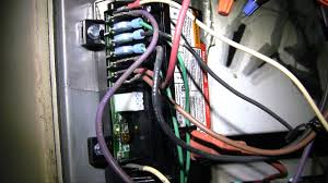 hvac repair replacing the johnson control g600ax 1 ignition Johnson Controls Wiring Diagram hvac repair replacing the johnson control g600ax 1 ignition control with a honeywell s8610u johnson controls vma wiring diagram