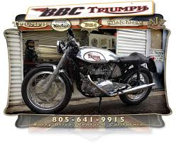 bbc triumph southern california s one stop british motorcycle shop