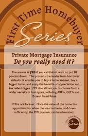 Private mortgage insurance (pmi) is a type of insurance, paid for by the borrower, that protects a mortgage lender against financial loss in the event how does private mortgage insurance work? 29 Private Mortgage Insurance Pmi Ideas Private Mortgage Insurance Mortgage Insurance