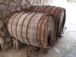 wood wine old drum barrel storage wooden barrels man made object skin head percussion instrument storage