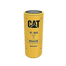caterpillar 1r1808 1r 1808 engine oil filter advanced high Aircraft Wire Harness at 3456 Caterpillar Wire Complete Harness Price