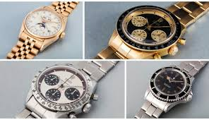 top 8 exceptional rolex watches starring at the phillips auction top 8 exceptional rolex watches starring at the phillips auction for charity
