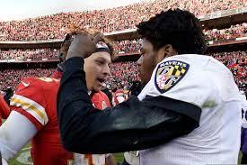 How rookie deals of Ravens' Lamar ...