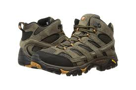 Wide Toe Box Hiking Boots How Are Merrell Shoes Supposed To