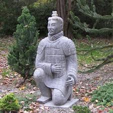 kilning terracotta warriors statues for garden decoration terracotta army garden statues
