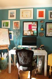 good colors for office.  colors nice punch of colour  home office eclectic home office san francisco  kelly berg arte styling to good colors for