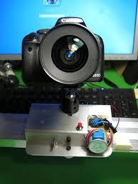 picture of arduino stepper motor slider