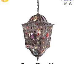 full size of diy moroccan lantern chandelier large lighting colorful pendant lights suspension multi design style