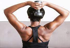 is it safe to lift weights during