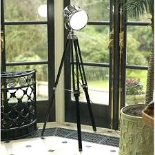 photographers floor lamp photographers lamp floor tripod chrome swing arm lamps surveyor vintage t photographer decor