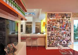 Cool picture collage ideas kitchen modern with magnet wall clear dining  chairs picture wall