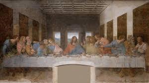 leonardo da vinci s the last supper