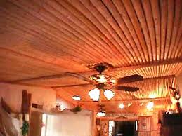 southwestern ceiling fans kitchen remodel project ceiling split sticks are used and trimmed in southwest style ceiling fans with lights