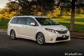 2013 Toyota Sienna SE | Concord, CA | Carbuffs | Concord CA 94520
