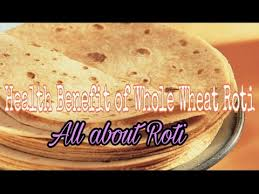 Chapati Calories Chart How Many Calories Protein Carbs Fat In 1 Whole Wheat