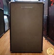 Marshall 4x10 Cabinet Traynor Cabinet Ebay