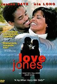 Love Jones Quotes
