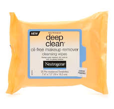 wipes diy makeup remover acne e skin tips