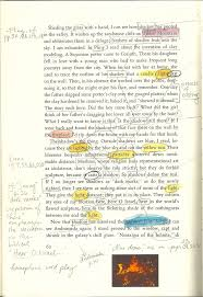 best i know why the caged bird sings images a a visual approach to syntactical and image patterns in annie dillard s pilgrim at tinker creek
