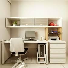 small home desks furniture. Wonderful Small Home Office Design With White Desk Furniture Desks E