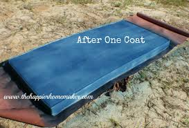 spray painting fabric the happier homemaker save