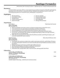 Resume Examples For Jobs Awesome Good Resume Examples For Retail Jobs Instradentus