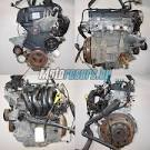 Моторесурс двигателей форд фокус