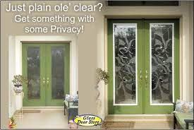 glass door exterior front entry doors