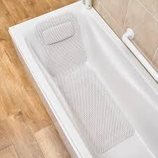 comfi anti slip mat with pillow