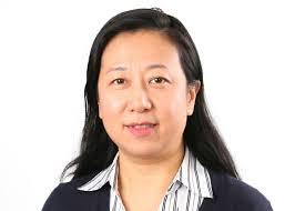 Asian woman on thursday 11th