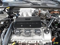 1999 Toyota Camry XLE V6 3.0 Liter DOHC 24-Valve V6 Engine Photo ...