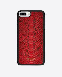 iphone 7 case croc red edmaruti