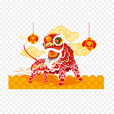 Barongsai performance at grand atrium stage. Chinese New Year Lion Dance Cartoon Png Download 2126 2126 Free Transparent Chinese New Year Png Download Cleanpng Kisspng