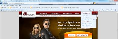 cur customers with mercury auto insurance can now print their id cards directly from mercuryinsurance com fast and easy way to get proof of auto