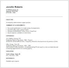 short simple resume examples short resume example short resume example resume template short