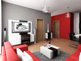 Apartments  Modern Apartments As Modern Apartment Design With - Living and dining room