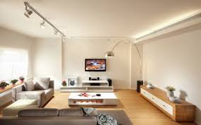 arco lighting. view in gallery rail lighting combined with the arco floor lamp effortlessly