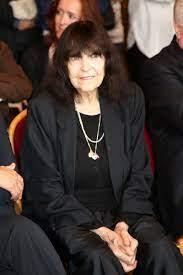 Friederike mayröcker (born 20 december 1924 in vienna) is an austrian poet. Friederike Mayrocker Wikipedia