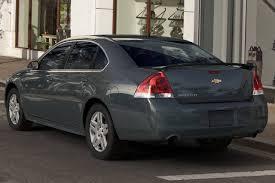 2014 Chevrolet Impala Limited Photos, Specs, News - Radka Car`s Blog