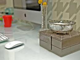 home office desk organization. hide cords home office desk organization
