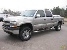 All Chevy chevy 2001 : 2001 silverado | 2001 Light Pewter Metallic Chevrolet Silverado ...