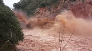 Resultado de imagen para imagenes santa victoria pueblo inundado