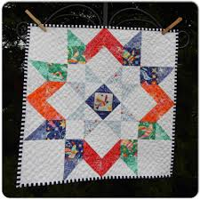 Free Mini Quilt Patterns Magnificent Decorating Design