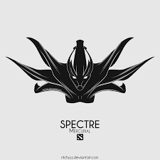 logo mercurial spectre dota 2 by ritchyzz on deviantart