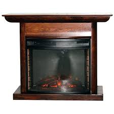 amish built fireplaces made classic electric fireplace featuring home infrared heaters inspired information corner fireplace furniture