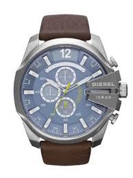 diesel watches for men official online store diesel usa dz4281 brown