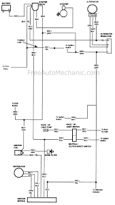 1976 ford ignition wiring diagram wiring diagrams schematic 1976 ford f150 no spark automechanic advice ford ignition switch wiring diagram 1976 ford ignition wiring diagram