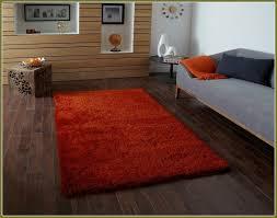 burnt orange bath rugs